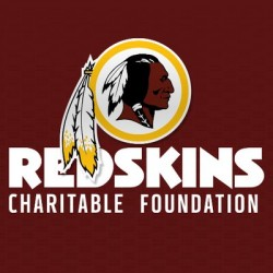 redskins foundation
