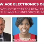 Quoted: The New Age Electronics Outlook With Tiffany Moore
